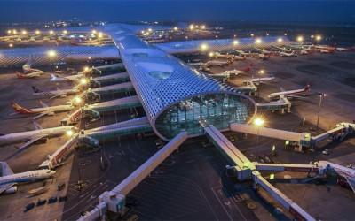 深圳机场:数字平台+AI,建未来机场
